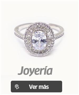 Bonito anillo de perla