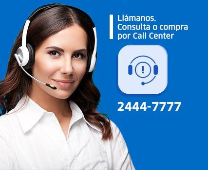 Llámanos 2444-7777