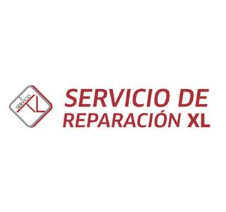 Servicio de reparación XL