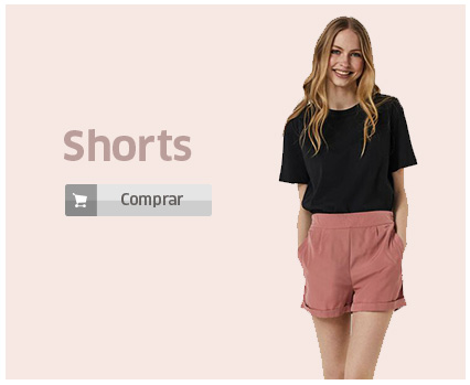 Shorts Damas