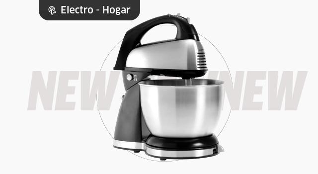 Electro - Hogar