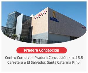 Almacenes Siman Pradera Concepción